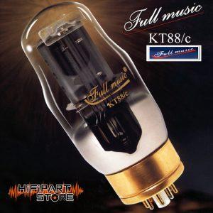 Full Music KT88-C