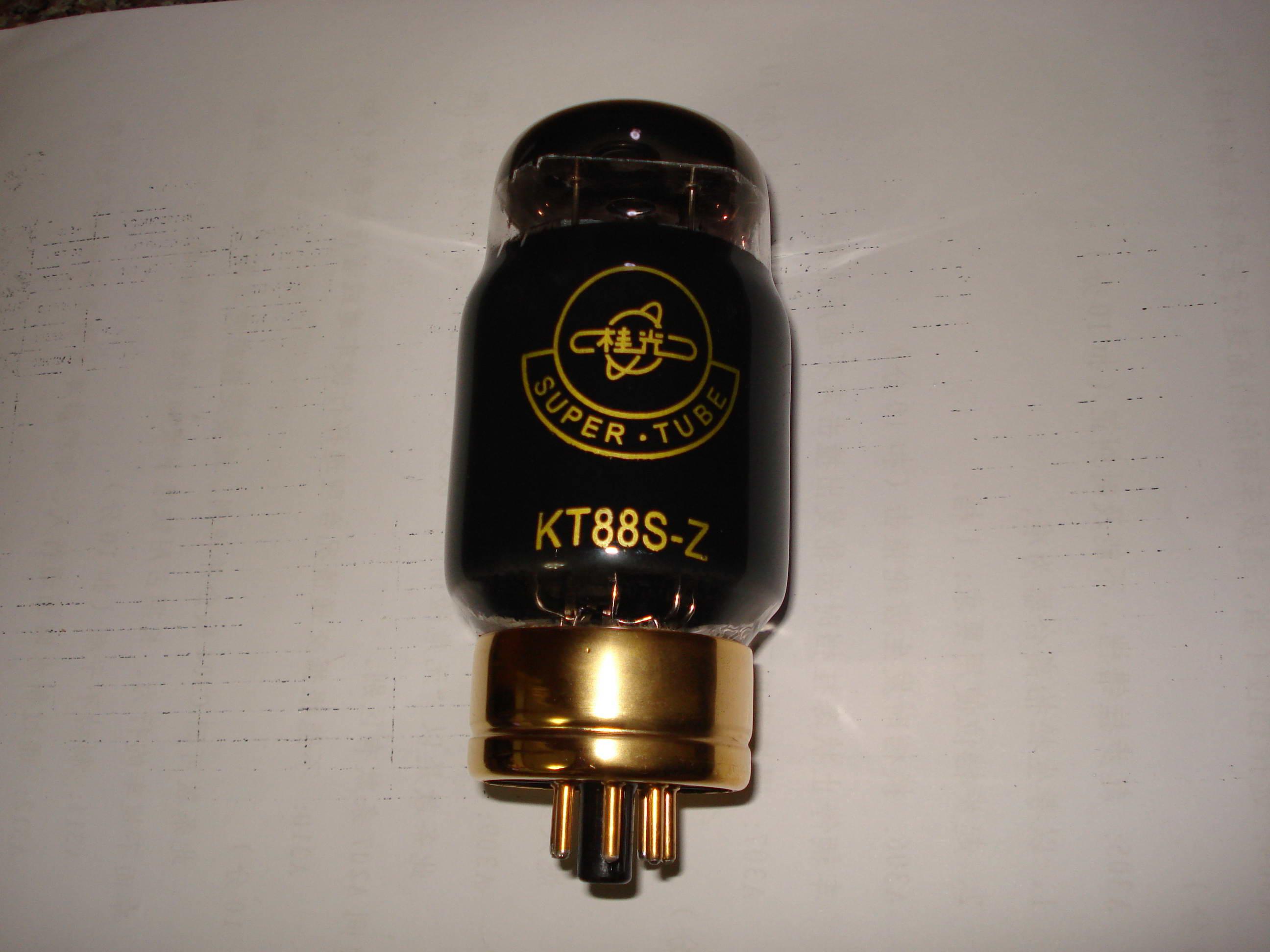 KT88S-Z