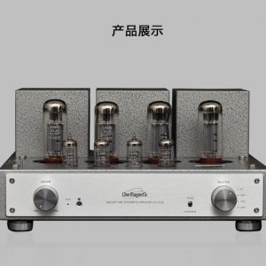 Line magnetic LM-211IA Tube Amplifier -13