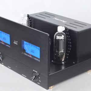 MEIXING MING DA MC3008-A05 Tube Amplifier -01